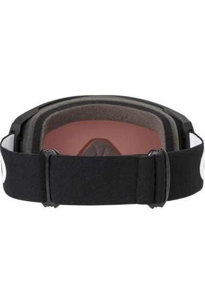 Oakley Line Miner Xm Matte Black W/prizm Torch Kayak Gözlüğü OO7093 70930400
