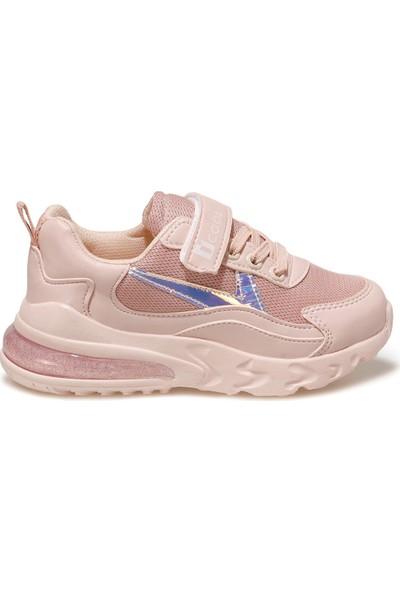 I Cool Silver Pudra Kız Çocuk Yürüyüş Ayakkabısı