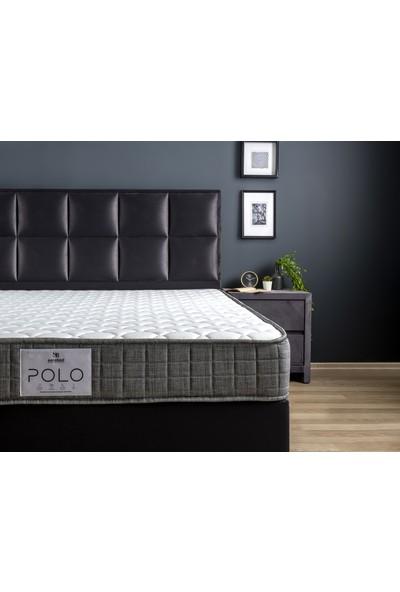 Serabed Polo Full Yaylı Yatak 120 x 200 cm