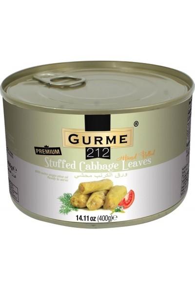 Gurme212 Lahana Sarmasi 400 gr