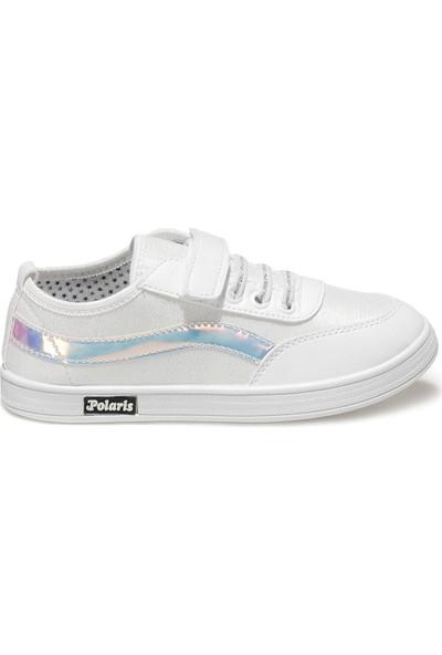 Polaris 512260.F Beyaz Kız Çocuk Sneaker Ayakkabı