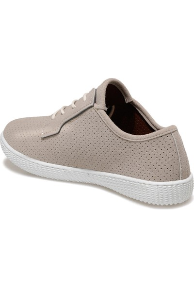 Travel Soft TRV1677.Z1FX Kum Rengi Kadın Comfort Ayakkabı