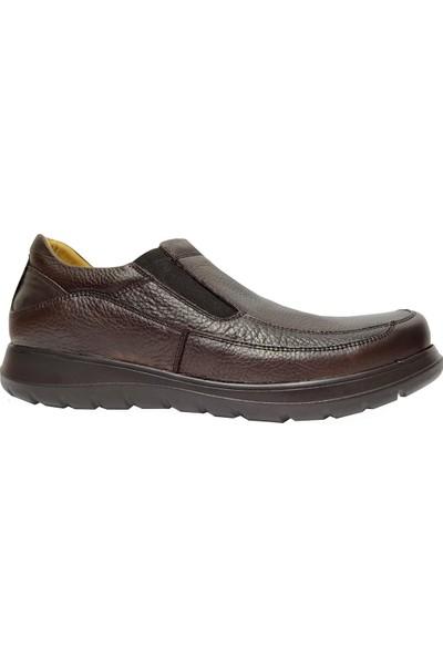 Dr.flexer 815402 Deri Ortopedık Erkek Ayakkabı