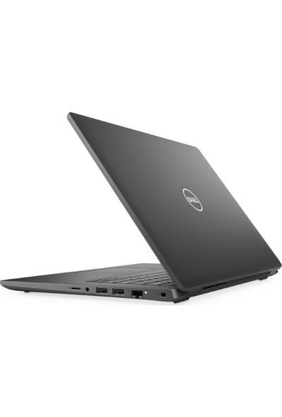 """Dell Latitude 3410 Intel Core i3 10110U 8GB 256GB SSD Freedos 14"""" HD Taşınabilir Bilgisayar N002L341014EMEA_U"""