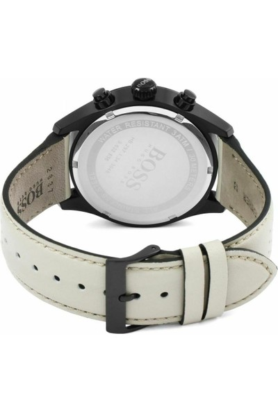 Boss 1513562 Grand Prıx Black 44mm Erkek Kol Saati