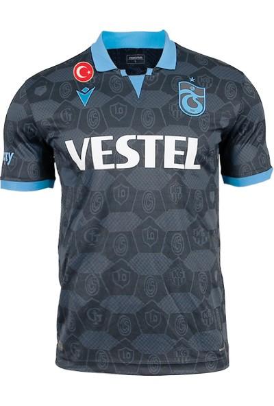 TS Club Trabzonspor Macron Forma Jakarlı
