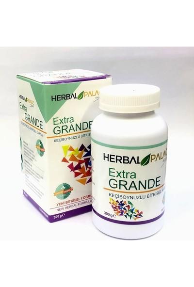 Herbal Palace Extra Grande Ginseng ve Propolis Ilaveli Keçi Boynuzlu Bitkisel Karışım 300 gr
