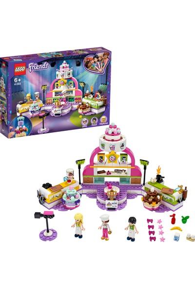 LEGO® Friends 41393 Pastacılık Yarışması