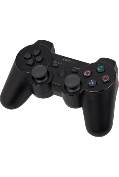 Polosmart PSG04 Kablosuz PS3 Oyun Kolu