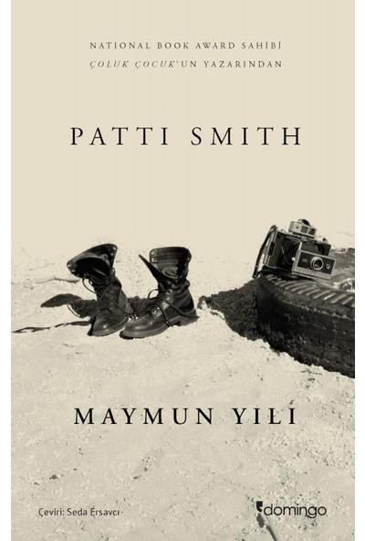Maymun Yılı - Patti Smith