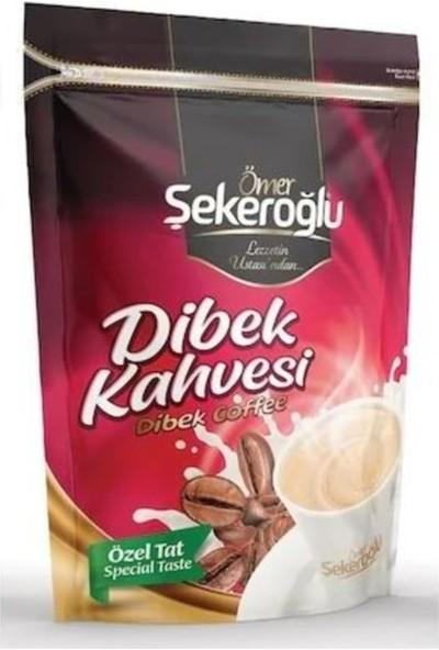 Ömer Şekeroğlu Dibek Kahvesi 200 gr