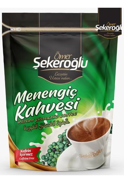 Ömer Şekeroğlu Sütlü Toz Menengiç Kahvesi 1 kg