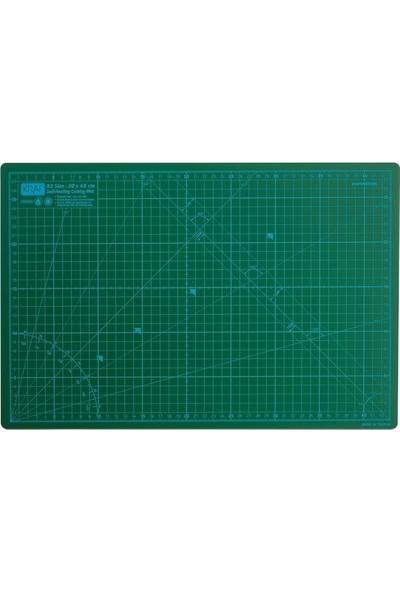 Kraf Kesim Tablası A3 45X30 3002G