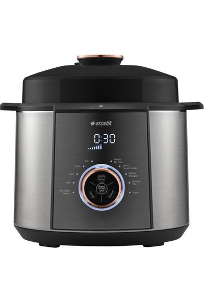 Arçelik MC 6056 I Gurme Şef Çok Amaçlı Buharlı Pişiric