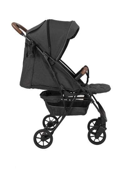 Bagi Quickfold Bebek Arabası Dark Grey