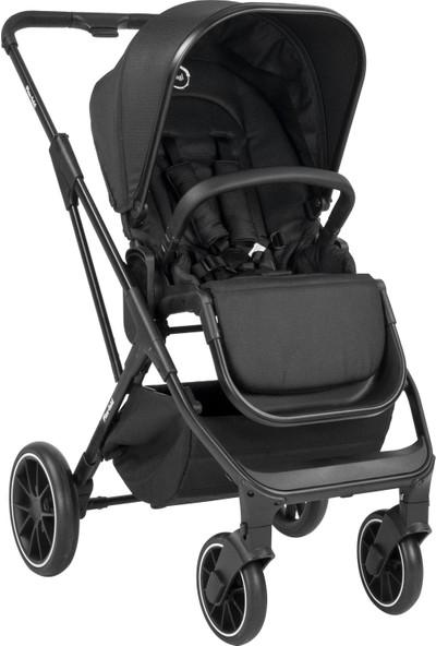 Bagi Flexfold Bebek Arabası Carbon Black