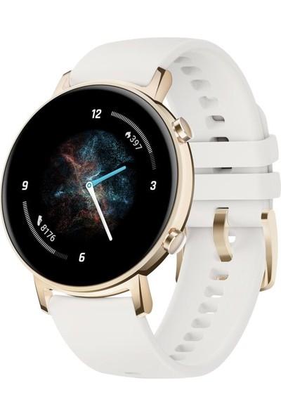 Huawei Watch GT2 42mm Classic Akıllı Saat - Beyaz