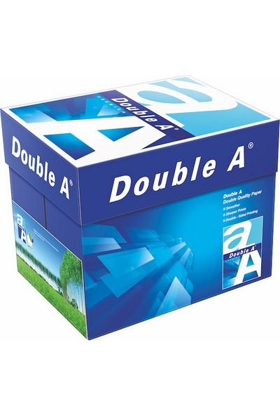 Double A A4 Fotokopi Kağıdı 5 Paket/Koli