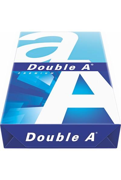 Double-A A-4 Fotokopi Kağıdı 80 Gr 500 Lü