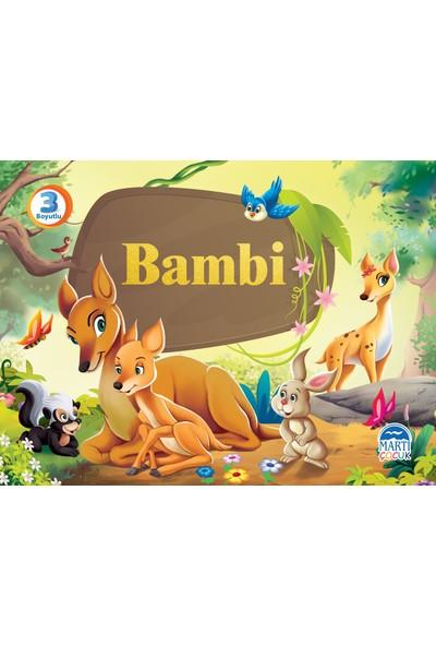 Bambi:3 Boyutlu
