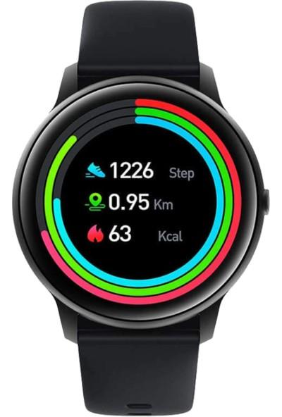 Imilab KW66 Akıllı Saat Siyah