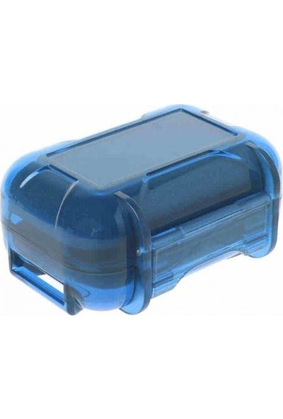 KZ Su Geçirmez ABS Kulaklık Taşıma Çantası
