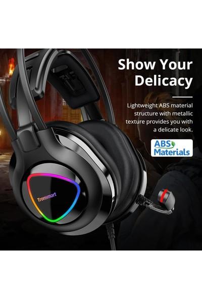 Tronsmart Glary Alpha RGB Oyuncu Kulaklığı