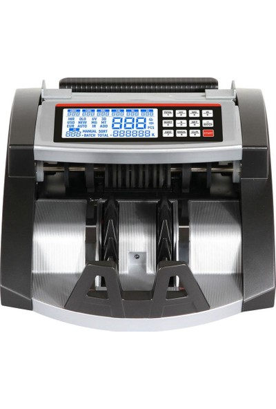 Bill Counter AL6000 Para Sayma Makinesi