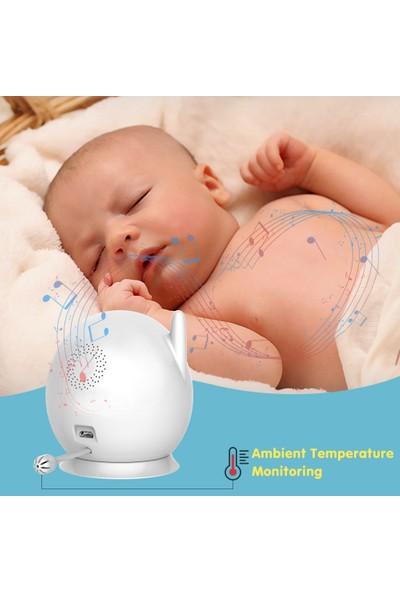 Yoyko Excalibur Dijital Bebek İzleme Cihazı 1 Kameralı Sistem