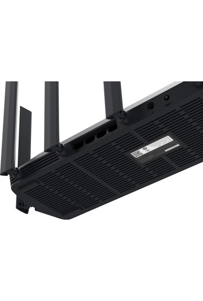 Xiaomi AIoT Router AX3600 WiFi 2976 Mbps 6 Antenli Wireless Router
