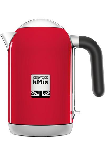 Kenwood ZJX740RD kMix 1,7 Litre Kettle – Kırmızı