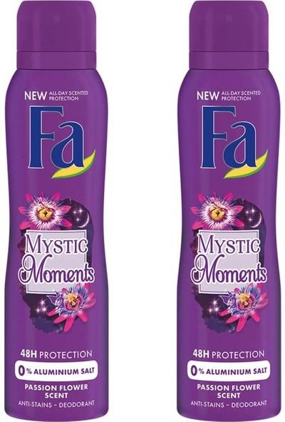 Fa Mystic Moments 150 ml X2