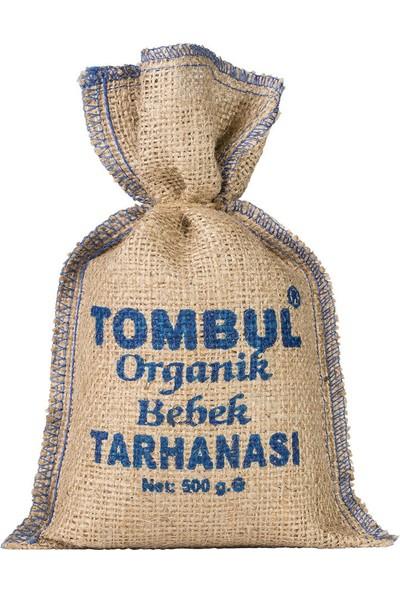 Tombul Tarhana Bebek Tarhanası -500 gr