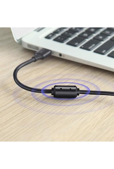 Ugreen USB To Usb-B Yazıcı Tarayıcı Kablosu 3 mt