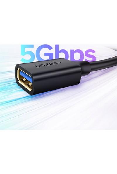 Ugreen USB 3.0 Uzatma Kablosu 3 mt