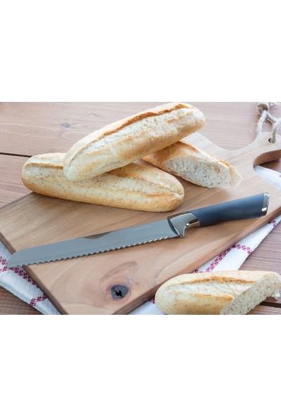 Madame Coco Magie Titanyum Kaplama Ekmek Bıçağı