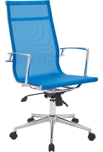 Sandalye Online Eames Fileli Yönetici Sandalyesi