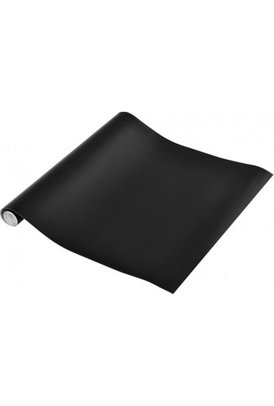 Evbuya Kalın Akıllı Kağıt Siyah + Tebeşir