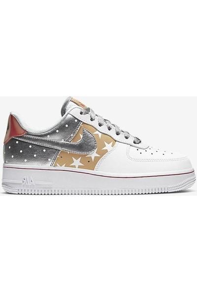 Nike Air Force CT3437-100 Spor Ayakkabısı