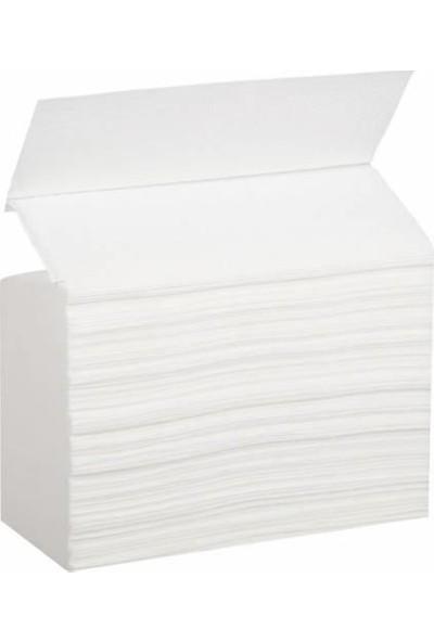 Belleza Extra Z Katlama Kağıt Havlu 20,5X21,5 cm 200'LÜ 12 Paket