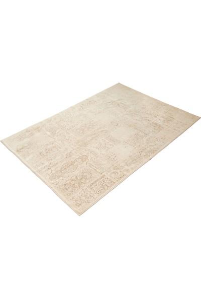 Moderona Pamuk Halı Cappucino 160 x 230 cm