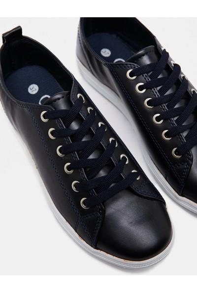Koton Kadın Bağcıklı Spor Ayakkabı