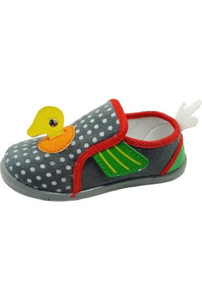 Sanbe Ayakkabı Gri