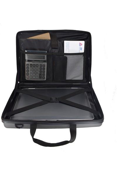 """Nuovo 17"""" Laptop & Evrak Çantası"""