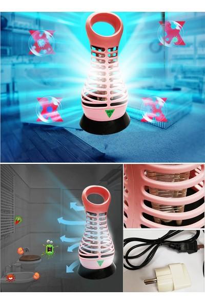 Xolo Elektrikli Sinek Öldürücü Oda Tipi Asılabilir GB4706 Sinek Sivrisinek Böcek Arı Karasinek Yok Edici Lamba