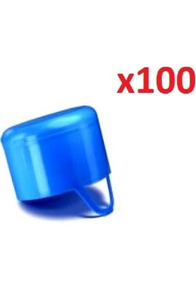 Rys Damacana Kapağı 100 Adet