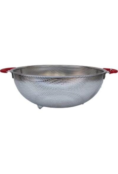Cooker CKR2216 Paslanmaz Çelik Süzgeç 25cm