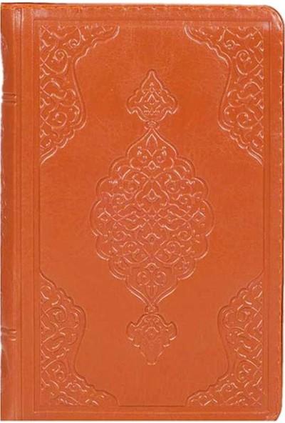 Hayrat Taba Renkli Yaldızlı Kılıflı Kuran-I Kerim