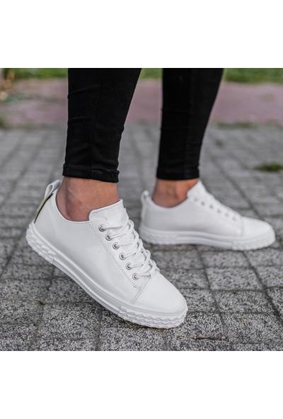 Conteyner Cnt Nova Beyaz Sneaker