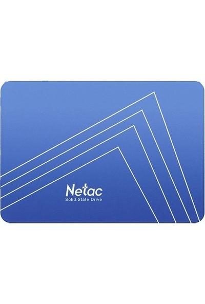 "Netac 480GB 520MB-450MB/s Sata 3 2.5"" SSD (NT01N535S-480G-S3X)"